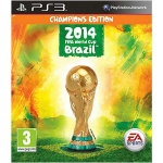 2014 FIFA World Cup Brazil - Champion's Edition (PS3)