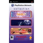 PlayStation Network Collection - Power Pack (PSP)