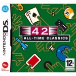 42 All-Time Classic (DS)