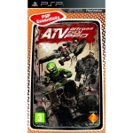 ATV Off Road Fury Pro - Essentials (PSP)