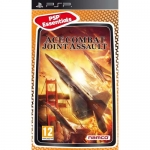Ace Combat: Joint Assault - Essentials (PSP)
