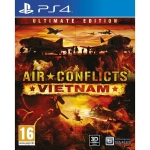 Air Conflicts Vietnam - Ultimate Edition (PS4)