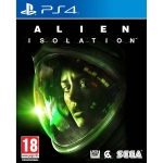 Alien: Isolation (PS4) - русская версия