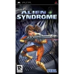 Alien Syndrome (PSP)