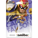 Фигурка Amiibo Captain Falcon