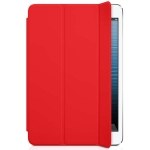 Обложка iPad mini Smart Cover - красная