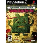 Aqua Teen Hunger Force Zombie Ninja Pro - Am (PS2)