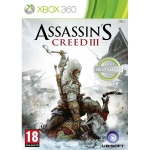 Assassin's Creed 3 - Classics (Xbox 360) - русская версия