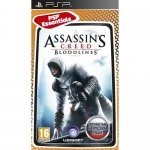 Assassin's Creed Bloodlines - Essentials (PSP) - русская версия