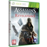 Assassin's Creed Откровения - Classics (Xbox 360) - русская версия