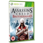 Assassin's Creed Brotherhood - Special Edition (Xbox 360)