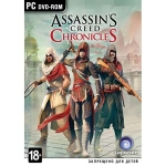 Assassin's Creed Chronicles: Трилогия (PC)