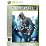 Assassin's Creed - Classics (Xbox 360)