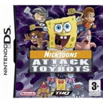 Nicktoons: Attack of the Toybots (DS)