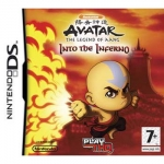 Avatar: The Legend of Aang - Into the Inferno (DS)