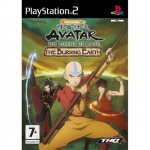 Avatar: The Burning Earth (PS2)