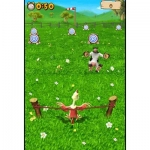 Back at the Barnyard: Barnyard Games (DS)