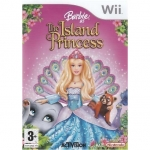 Barbie as The Island Princess (Wii)