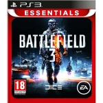 Battlefield 3 - Essentials (PS3) - русская версия