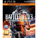 Battlefield 3 - Premium Edition (PS3) - русская версия