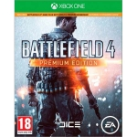 Battlefield 4 - Premium Edition (Xbox One) - русская версия