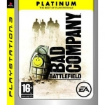 Battlefield Bad Company - Platinum (PS3)
