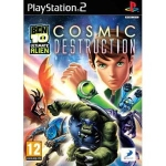 Ben 10: Alien Cosmic Destruction (PS2)