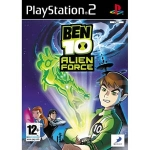 Ben 10: Alien Force (PS2)