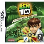 Ben 10: Protector of Earth (DS)