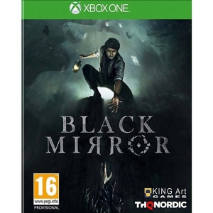Black Mirror (Xbox One) | Продажа и доставка видеоигр Икс Бокс