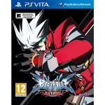 BlazBlue: Continuum Shift Extend (PS Vita)