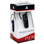 Гарнитура Bluetooth Headset Boxed (PS3)
