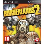 Borderlands 2 - Day One Edition (PS3)