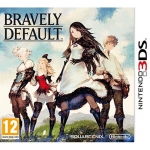 Bravely Default (3DS)