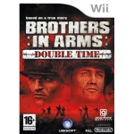 Brothers in Arms Double Time (Wii)