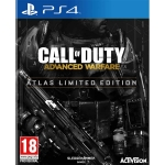Call of Duty: Advanced Warfare - Atlas Limited Edition (PS4)