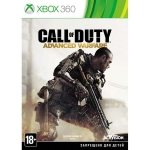 Call of Duty: Advanced Warfare (Xbox 360) - русская версия