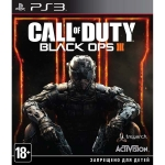 Call of Duty: Black Ops III (PS3)