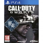 Call of Duty: Ghosts - Free Fall Edition (PS4)
