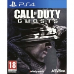 Call of Duty: Ghosts (PS4) - русская версия
