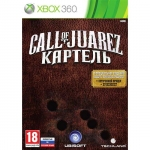 Call of Juarez: Картель - Limited Edition (Xbox 360) - русская версия