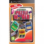 Capcom Puzzle World - Essentials (PSP)