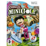 Carnival Games: Mini Golf (Wii)