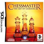 Chessmaster: The Art of Learning (DS)