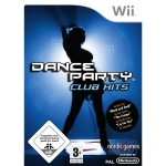 Dance Party: Club Hits (Wii)