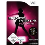 Dance Party: Pop Hits (Wii)