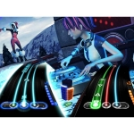 DJ Hero 2 Party Bundle (Wii) + DJ Hero (Wii)