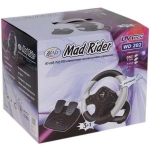 Руль DVTech WD202 Mad Rider (PS3, PS2, PC)