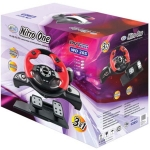 Руль DVTech WD205 Nitro One (PS3, PS2, PC)