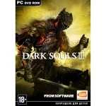 Dark Souls III (PC) - русская версия